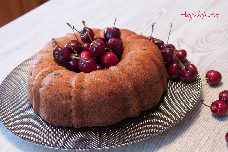 Bundt Bread de Frutas-Pan de Frutas!-2 angechefs.com(MA)